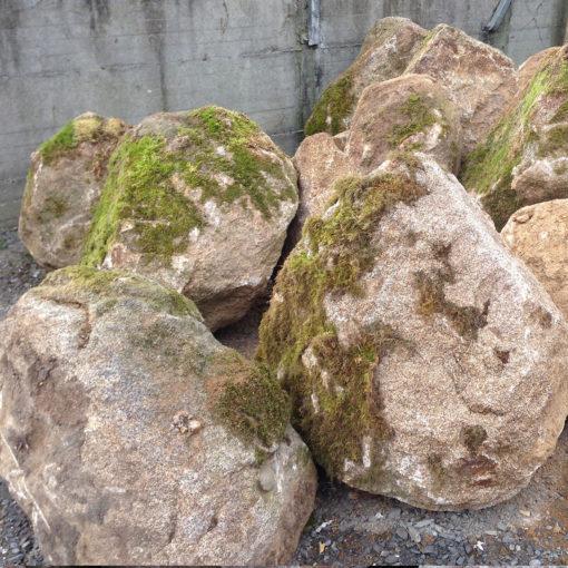 boule-granit